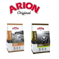 Arion original 12 kilos