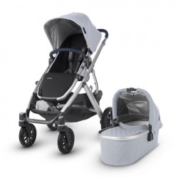 UppaBaby Vista Duo William
