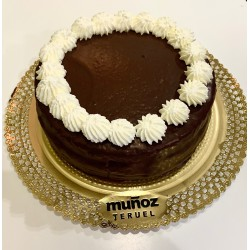 Tarta de chocolate muñoz 1...